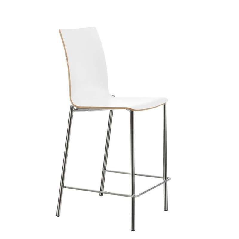 tabouret de bar ou snack design pro s 4 pieds tables chaises et tabourets. Black Bedroom Furniture Sets. Home Design Ideas