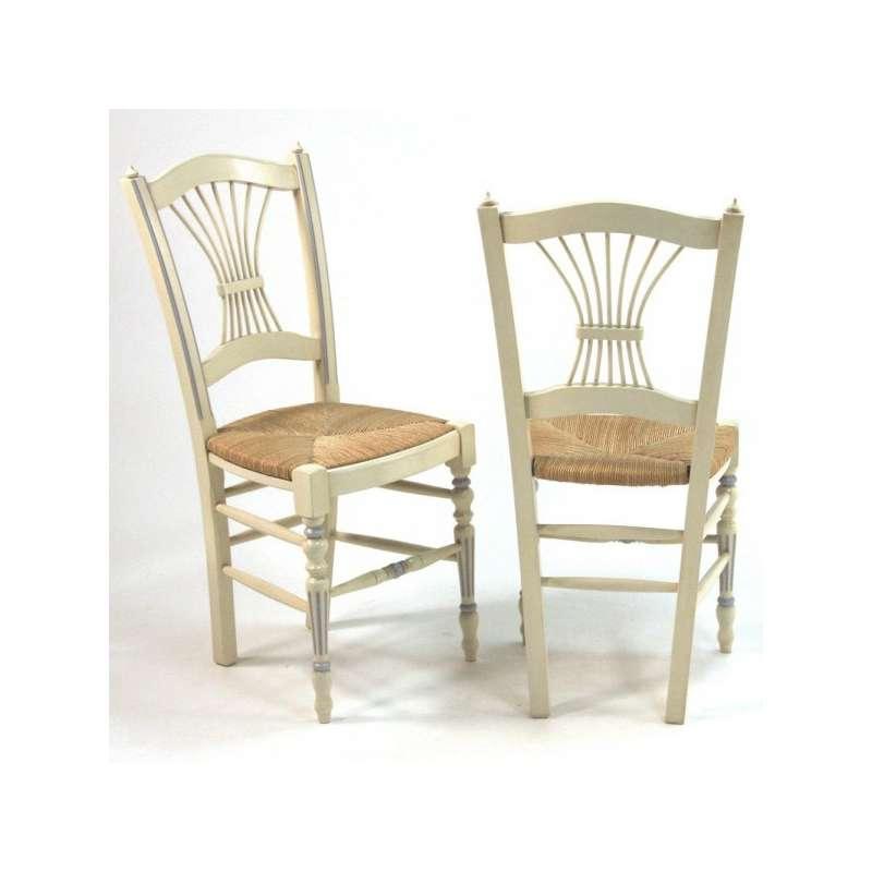 4 pieds vente en ligne - Nettoyer chaise en paille ...