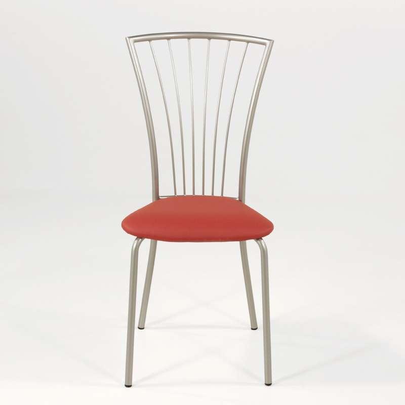 chaise de cuisine jana. Black Bedroom Furniture Sets. Home Design Ideas