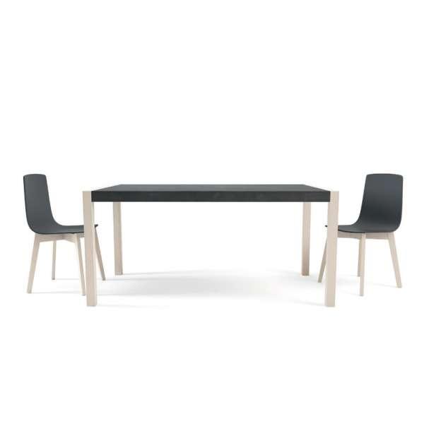 Table de cuisine extensible en céramique - Concept 2 - 3