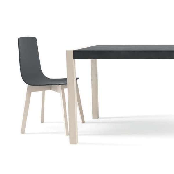 Table de cuisine extensible en céramique - Concept 3 - 4
