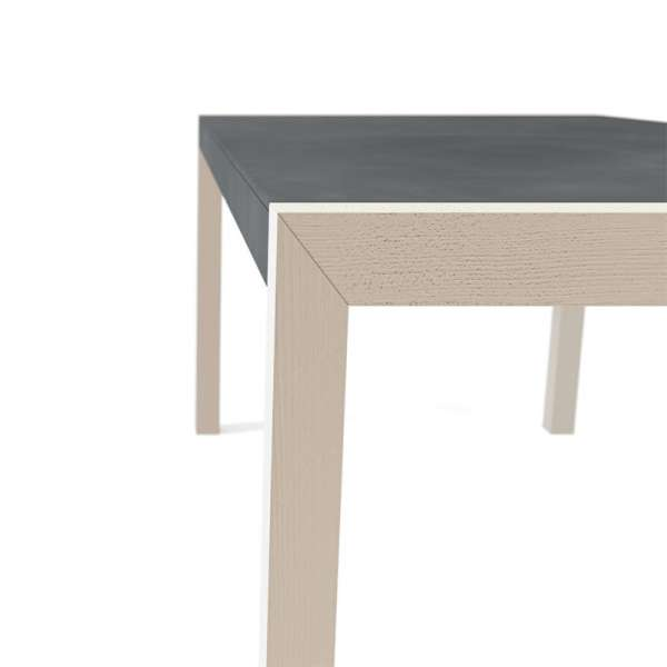 Table de cuisine extensible en céramique - Concept 4 - 5
