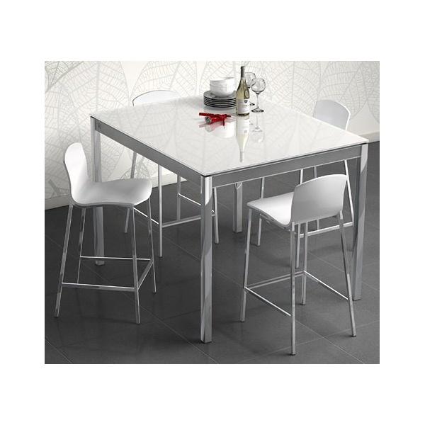 Table moderne en céramique sur mesure - Multipla