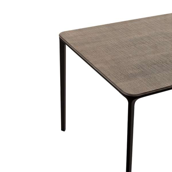 Table extensible en bois - Slim Sovet® 6 - 6