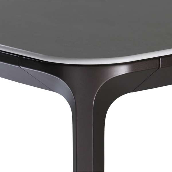 Table en céramique design -  Slim Sovet® 12 - 12
