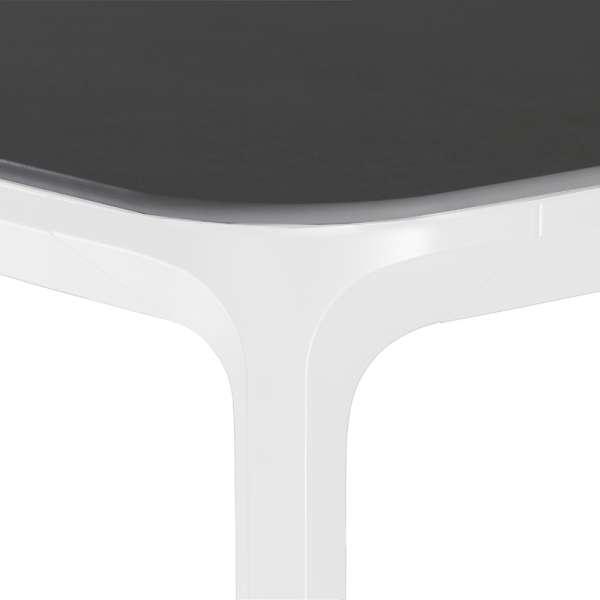 table en c ramique design rectangulaire slim sovet 4. Black Bedroom Furniture Sets. Home Design Ideas