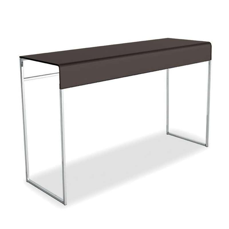 console en verre nido sovet 4 pieds tables chaises et tabourets. Black Bedroom Furniture Sets. Home Design Ideas
