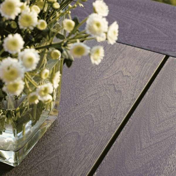 Table de jardin extensible - Maestrale 220 3 - 5