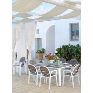 Salon de terrasse - Alloro Palma 2