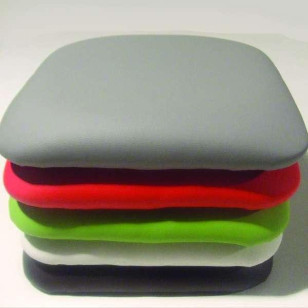 assise pour chaises ou tabourets june 4 pieds tables chaises et tabourets. Black Bedroom Furniture Sets. Home Design Ideas