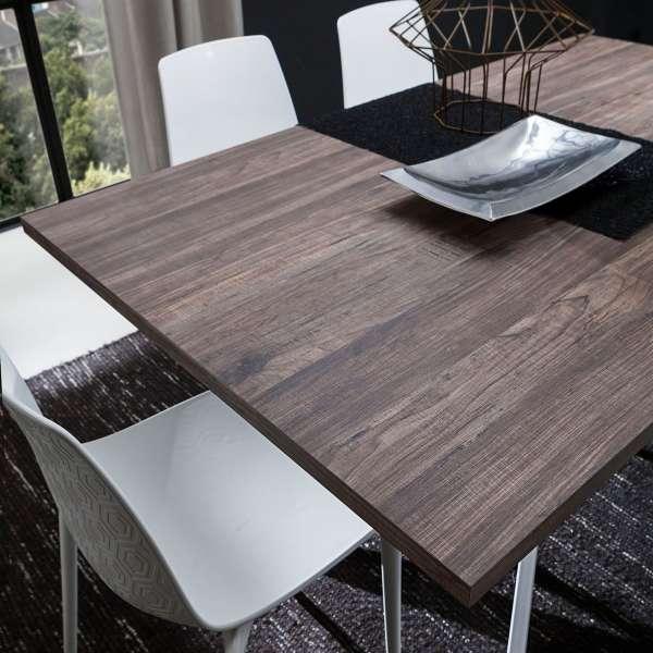 Table design en stratifié - Renzo 3 - 3