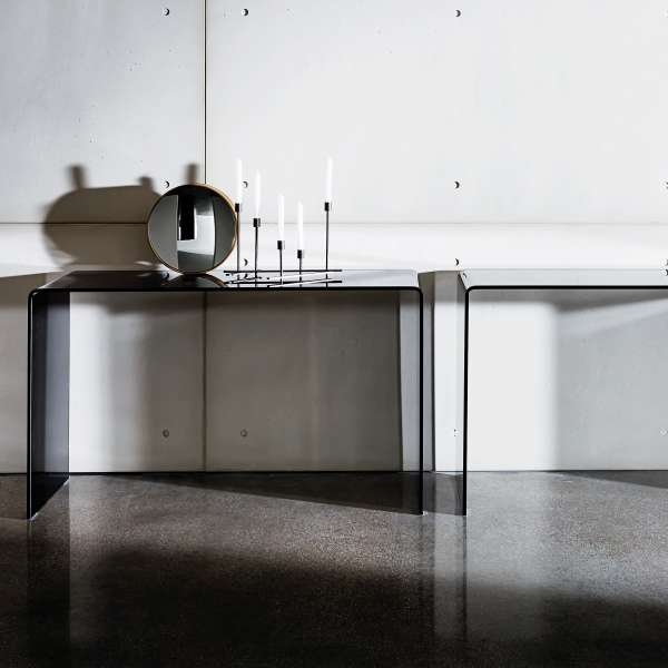 Console en verre - Bridge Hall Sovet® 5 - 3