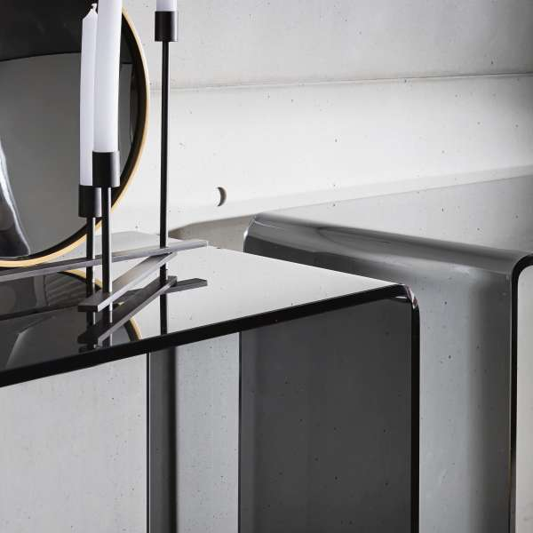 Console en verre - Bridge Hall Sovet® 6 - 4