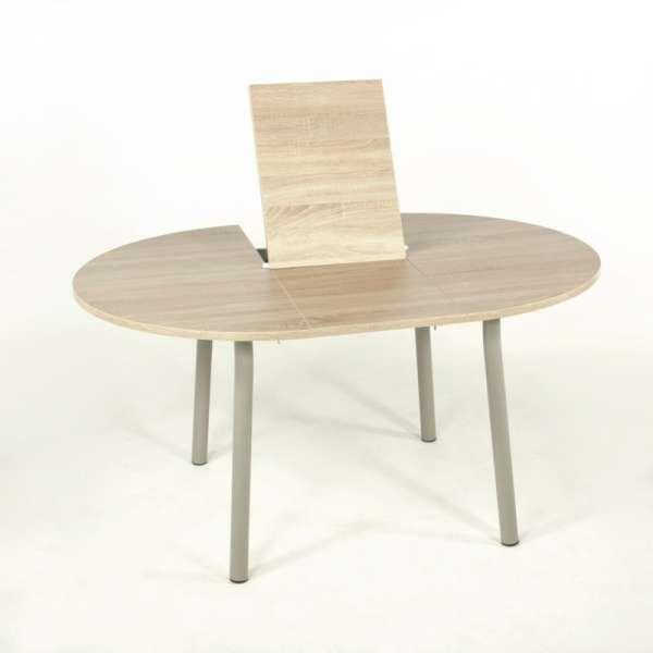 Table de cuisine extensible en stratifié - Elli 3 - 3