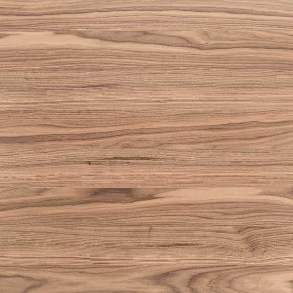 Table design en métal et bois - Wave 15 - 14