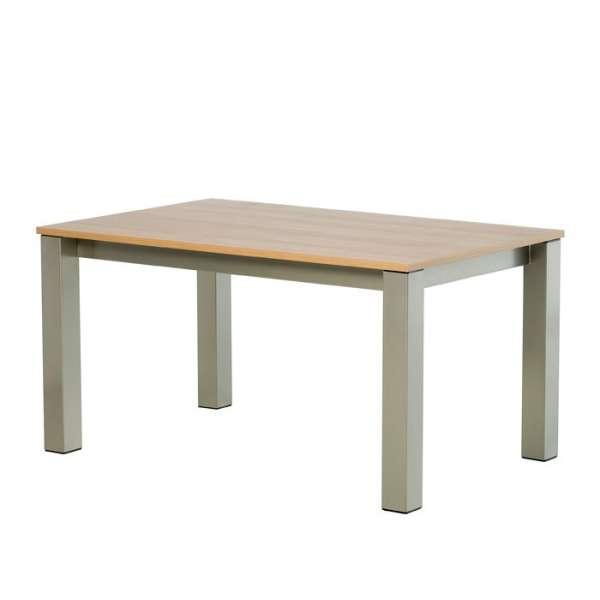 table de cuisine rectangulaire en stratifi 233 basic 4 table de cuisine en stratifie table de cuisine en