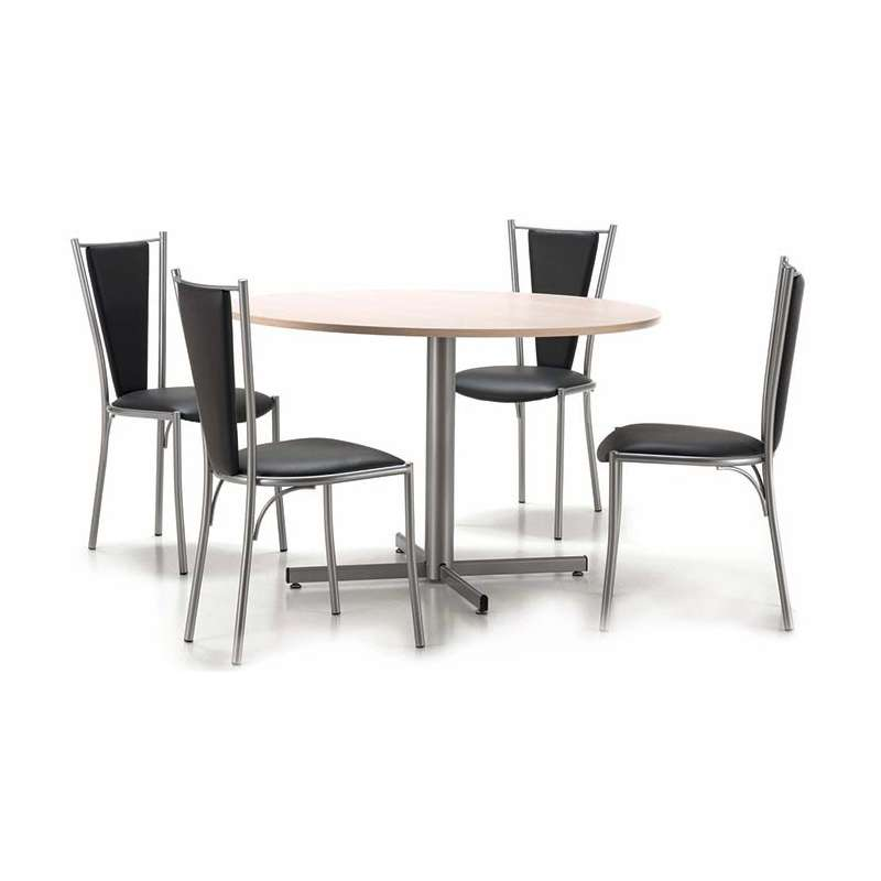 petite table ronde cuisine table de bar jusquu0027 63. Black Bedroom Furniture Sets. Home Design Ideas