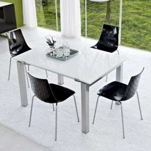 Table en verre design Airport Calligaris®