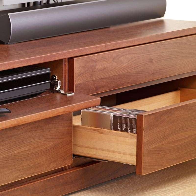 achat de buffets design et contemporains 4 pieds. Black Bedroom Furniture Sets. Home Design Ideas