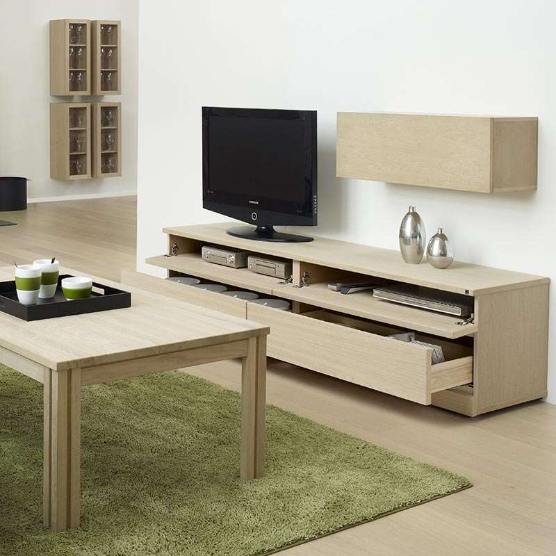 achat de buffets design et contemporains 4 pieds. Black Bedroom Furniture Sets. Home Design Ideas