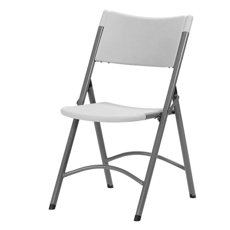 chaise pliante en polypropyl ne otto 4 pieds tables chaises et tabourets. Black Bedroom Furniture Sets. Home Design Ideas