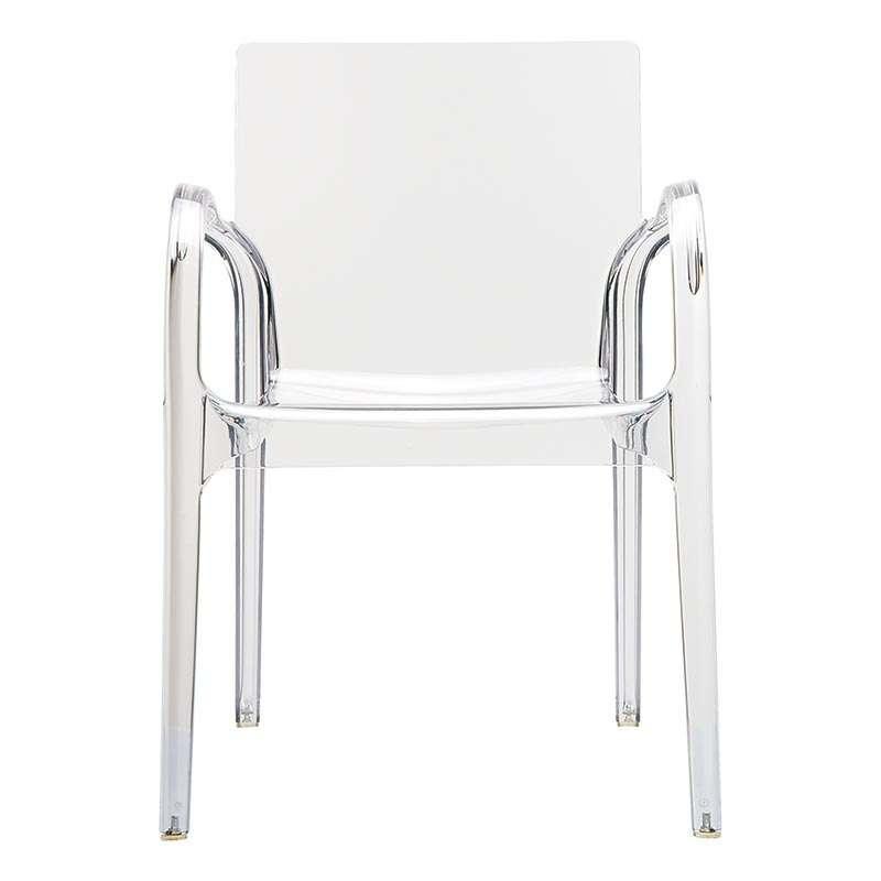 fauteuil moderne en plexi d j vu 4 pieds tables chaises et tabourets. Black Bedroom Furniture Sets. Home Design Ideas