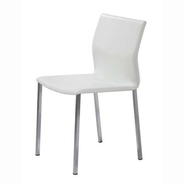 Chaise de cuisine contemporaine en métal - Sierra 2 - 2