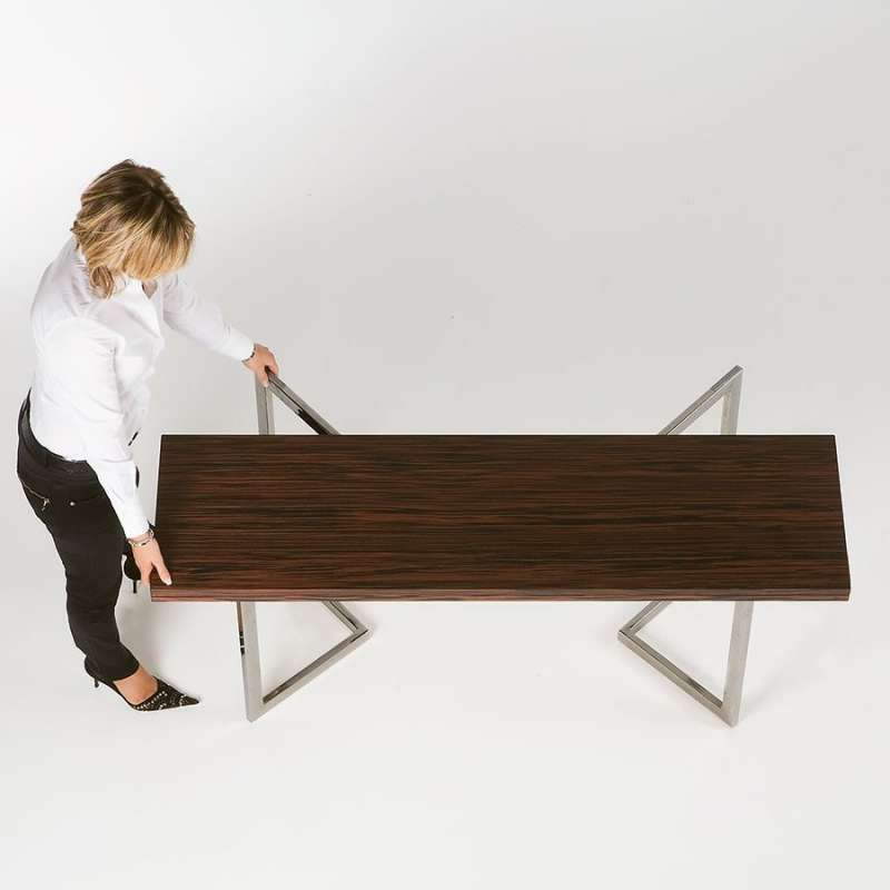Table Console Modulable Contemporaine