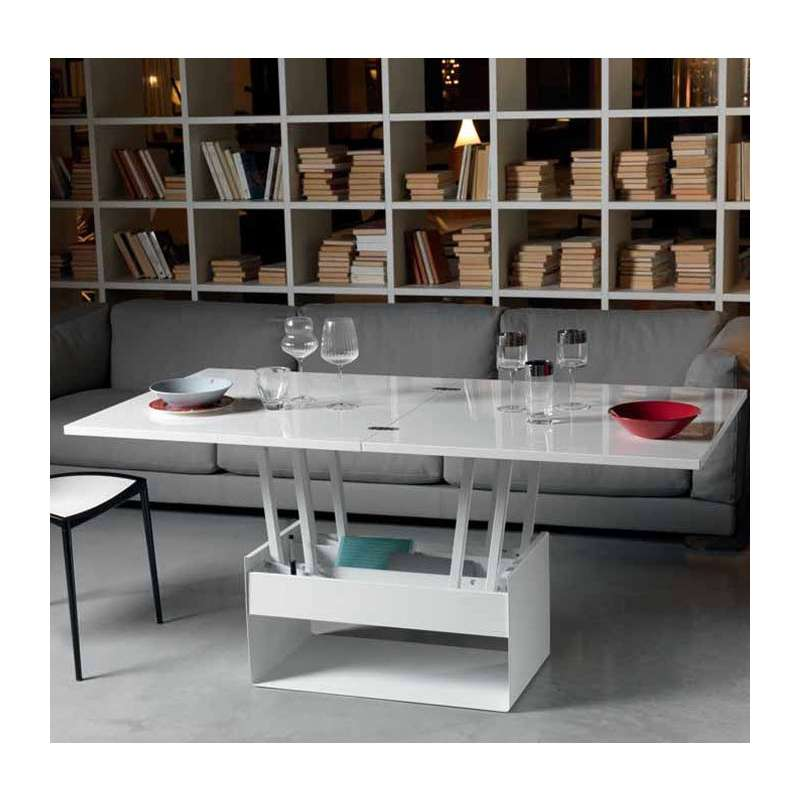 table relevable nantes