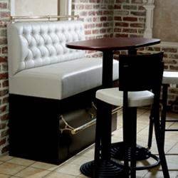 guide d 39 achat banquette 4 pieds tables chaises et tabourets. Black Bedroom Furniture Sets. Home Design Ideas