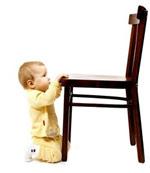 Chaise bébé