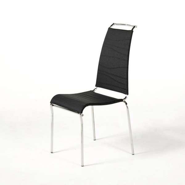 Chaise design Air High en batyline Calligaris® - 5