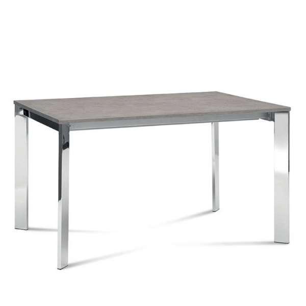 RC - Table design rectangulaire Universe 130 Domitalia® - 8