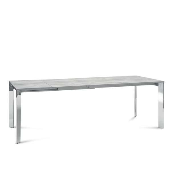 RC - Table design rectangulaire Universe 130 Domitalia® - 9