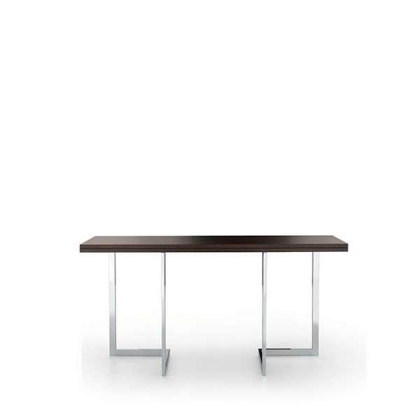 Table console modulable en bois - Giravolta 150 - 8