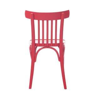 Chaise de bar en bois 763