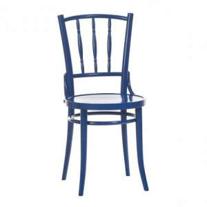 Chaise bistrot en bois dejavu