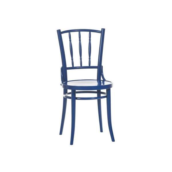 Chaise de bistrot en bois d javu 4 pieds tables for Chaise bistrot bois