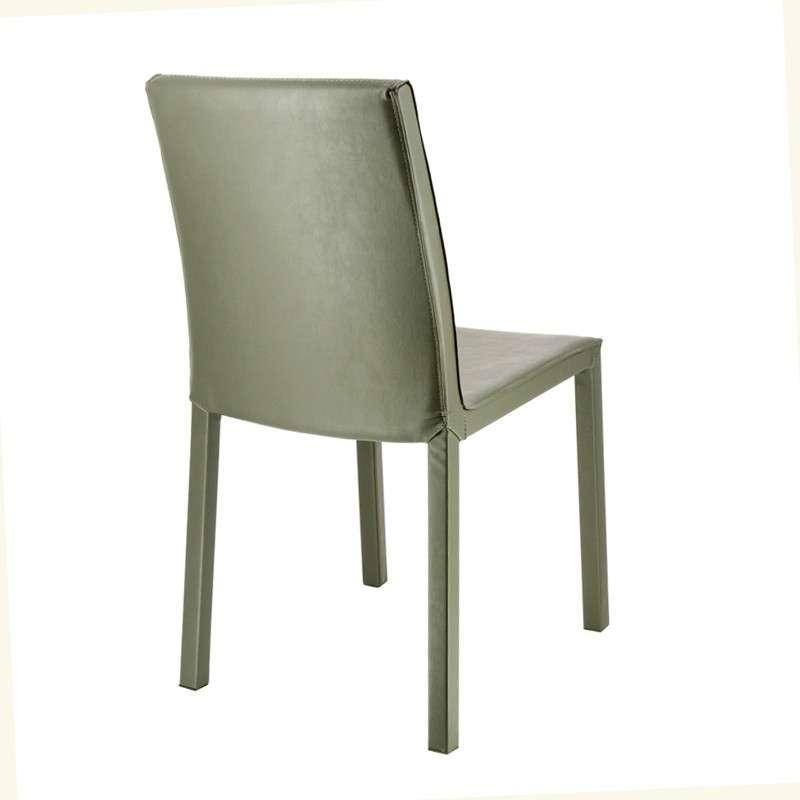 emejing chaise de salle a manger moderne photos. Black Bedroom Furniture Sets. Home Design Ideas