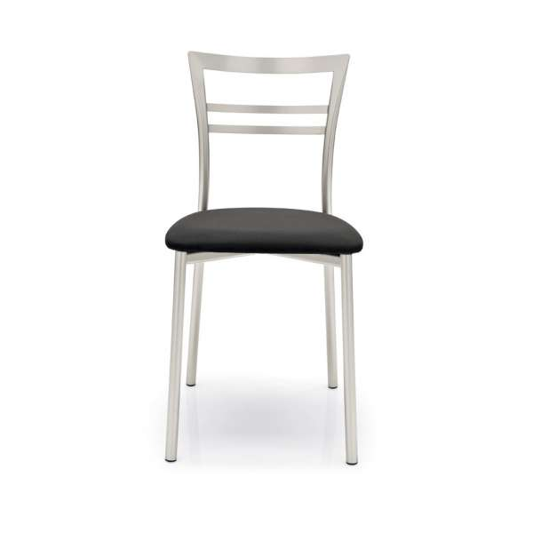 chaise cuisine noire chaise cuisine retro chaise bistrot