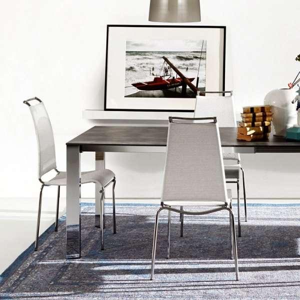Chaise design Air High en batyline Calligaris® - 9