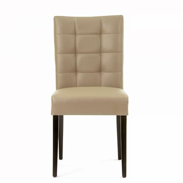 Chaise matelassée moderne – Matias 2 - 3