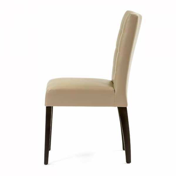 Chaise matelassée contemporaine – Matias 2 - 2