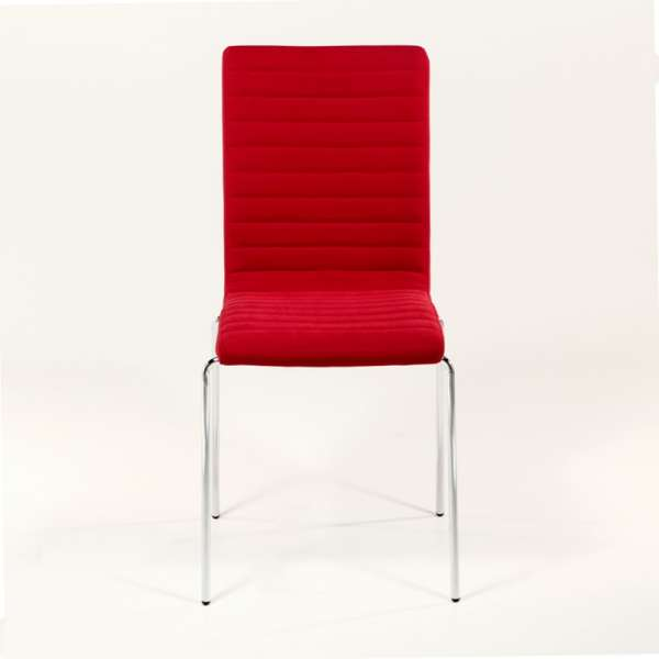 Chaise design Krono en métal Midj® - 4