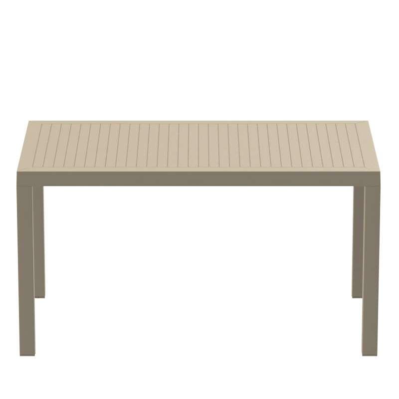 beautiful table de jardin resine rectangulaire pictures. Black Bedroom Furniture Sets. Home Design Ideas