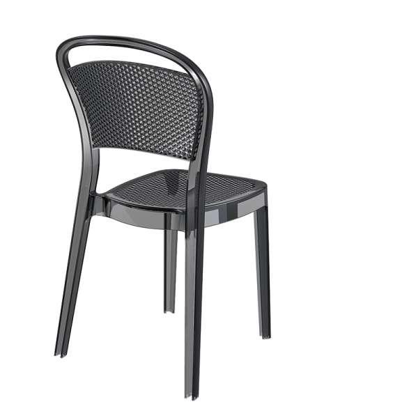 Chaise design en plexi Bee 3 - 3