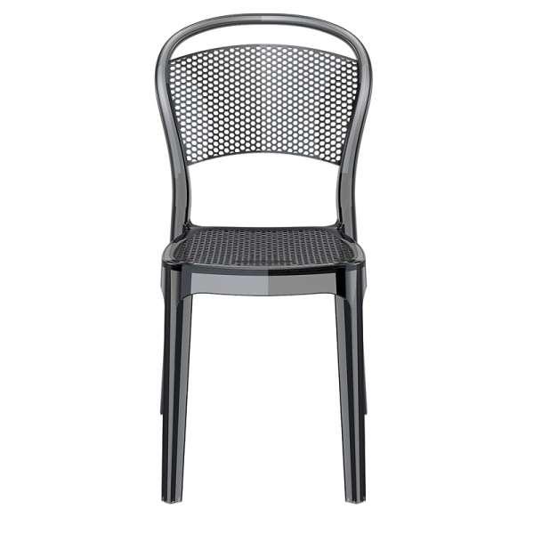 Chaise design en plexi Bee 2 - 2