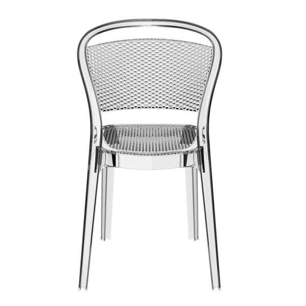 Chaise design en plexi Bee 9 - 9
