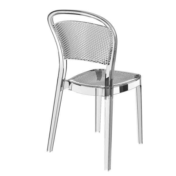 Chaise design en plexi Bee 8 - 8