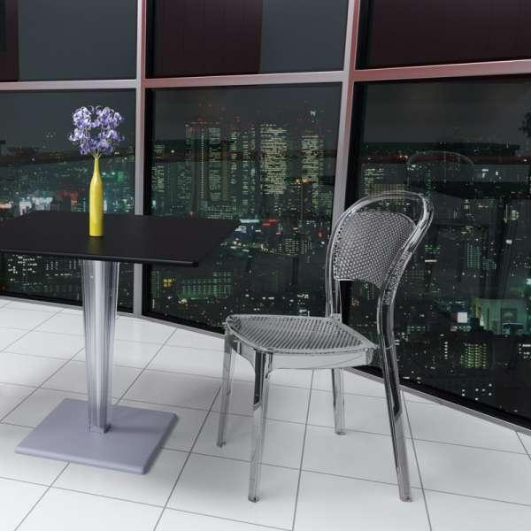 Chaise design en plexi Bee 19 - 19
